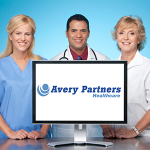 Avery Health Tile