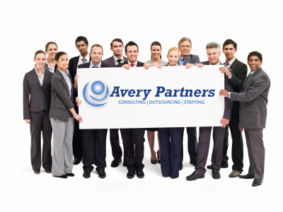 Avery Partners Tile